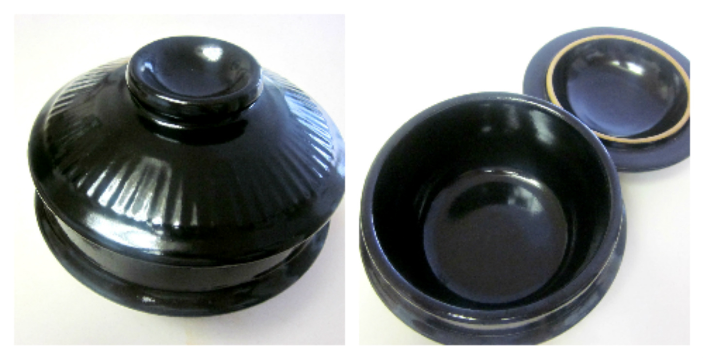 Korean Earthen Pot